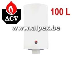 ACV BOILER ELEC BL MV 100 L
