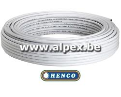 Tuyau Alpex nu HENCO 100m 16 x 2.0