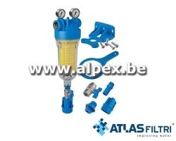 ATLAS Filtre HYDRA RAINMASTER MONO complet