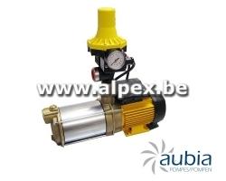 Aubia MSA 15-5 PC02