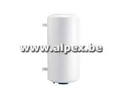 Boiler électrique à résistance STEATITE 100 L