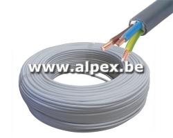 Câble XVB 3G6mm 50 Mètre
