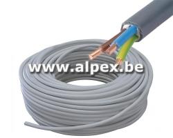 Câble XVB 4G6mm 100 Mètre
