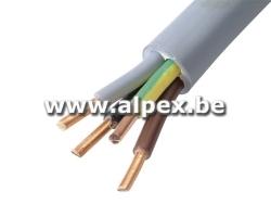 Câble XVB 4G6mm.... 1 Mètre