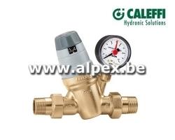 Réducteur de pression CALEFFI