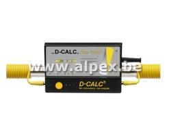 "D-CALC Plus ""CNA"""