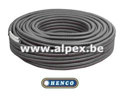 Tuyau Alpex gainé  HENCO  COMBI STANDARD 50m 16 x 2