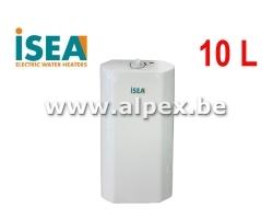 Chauffe-Eau Électrique Sous Évier ISEA 10L