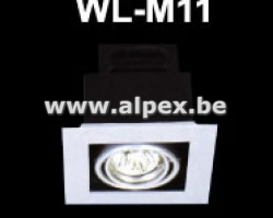 Support spot led M11