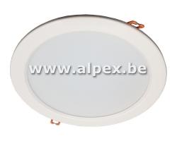 Panele LED Encastrable PT 18W