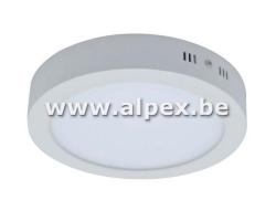 Plafonnier LED Apparant 24W