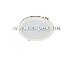 Panele LED Encastrable PT 3W