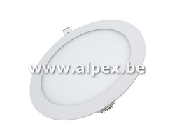 Panele LED Encastrable 15W