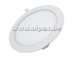 Panele LED Encastrable 18W
