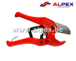 Pince coupe-tube Max 32 mm Alpex