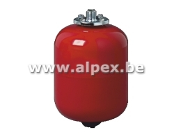 Vases D'expansion Chauffage 35L