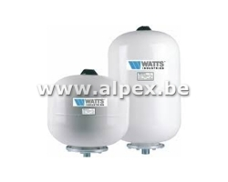 vases d expansion saniter 8L WATTS