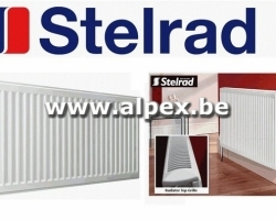 RADIATEURS STELRAD