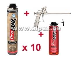 COMBIBOX  ProMAX  Pro EXPANSION