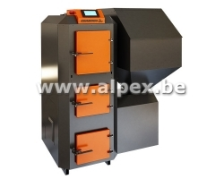 GRANDEG GD-BIO-25 kW