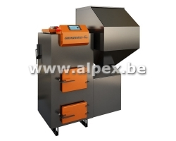 GRANDEG GD-Eco-25 kW