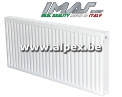 Radiateur  IMAS  T22   300 x 600       816 W