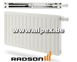 Radiateur RADSON  Type 11   300 x 450   248 W