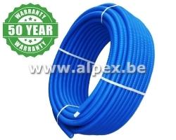 Alpex Gainé Bleu 16x2.0 50 M