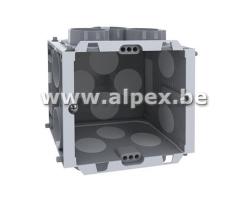 Blochet membrane 45mm + vis