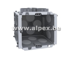 Blochet membrane 65mm + vis