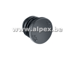 Bouchon membrane D 20 mm