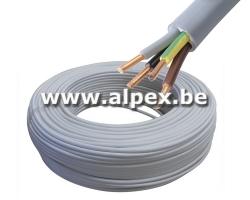 Câble XVB 4G4mm 100 Mètre