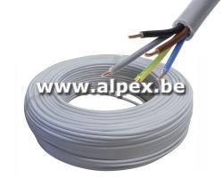 Câble XVB 5G1.5mm 100 Mètre