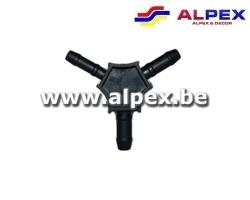Calibreur pour tuyau alpex multiskin