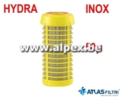 Cartouche HYDRA autonettoyant 50µ INOX
