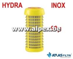 Cartouche HYDRA autonettoyant 90µ INOX