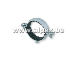 Collier simple ISO Bichromate M7  ø28