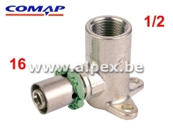 Cullase COMAP 52mm