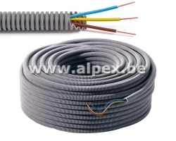 VOB FLEX 3G2,5mm² 100m