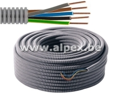 VOB FLEX 5G2,5mm² 100m