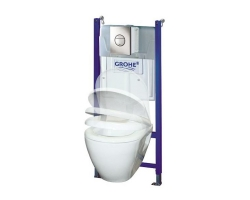 GROHE Solido Pack WC