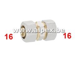 Manchon Alpex  16x16