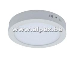 Plafonnier LED Apparant 18W