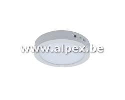 Plafonnier LED Apparant 6W