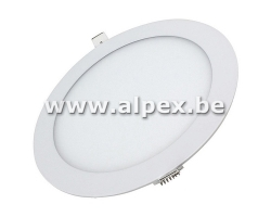 Panele LED Encastrable 18W
