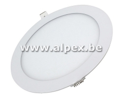 Panele LED Encastrable 20W