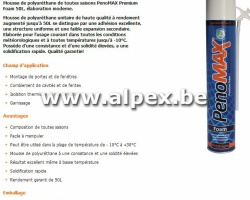 PenoMAX Foam
