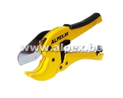 Pince coup tube Alpex Multiskin Professionnel