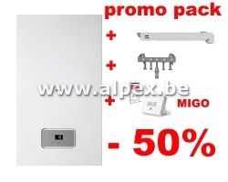 Thermo MASTER T 30/35 PACK PROMO