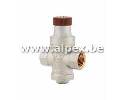 Réducteur De Pression a membrane 3/4
